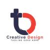 letter-tb-logo-design