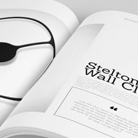 Design And Decoration Magazine Template