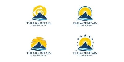 Mountain Logo 2