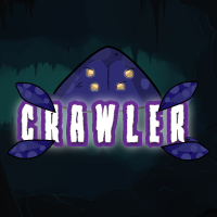 Alien Mutant Mine Crawlers - 2D Sprites