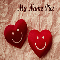 My Name Pics - Android App Template