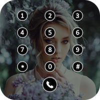 My Photo Phone Dialer - Android Template