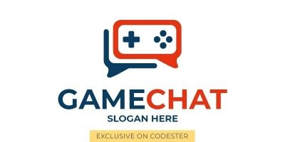 GameChat Logo