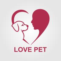 Logo Animal Pet
