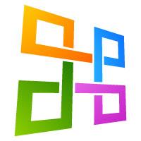 Infinity Loop Logo Design 25