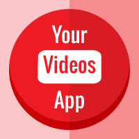 Your Videos - Android App Template