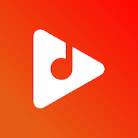 Music Streaming app -  iOS App Template