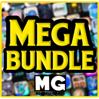 15 Buildbox Templates Mega Bundle