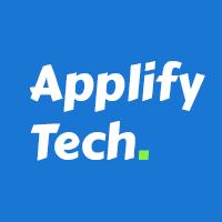 Applify Tech - Mobile App Landing Page HTML Templa
