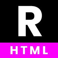 Renovex - Personal Portfolio HTML Template