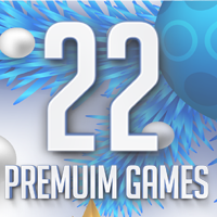 22 Premium Buildbox Games