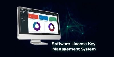 Cutenz - Software Licence Key Management System