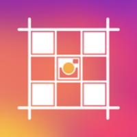 Insta Grid For Instagram - Android Source Code