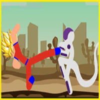 Stick Dragon Hero Battle - Complete Unity  Game