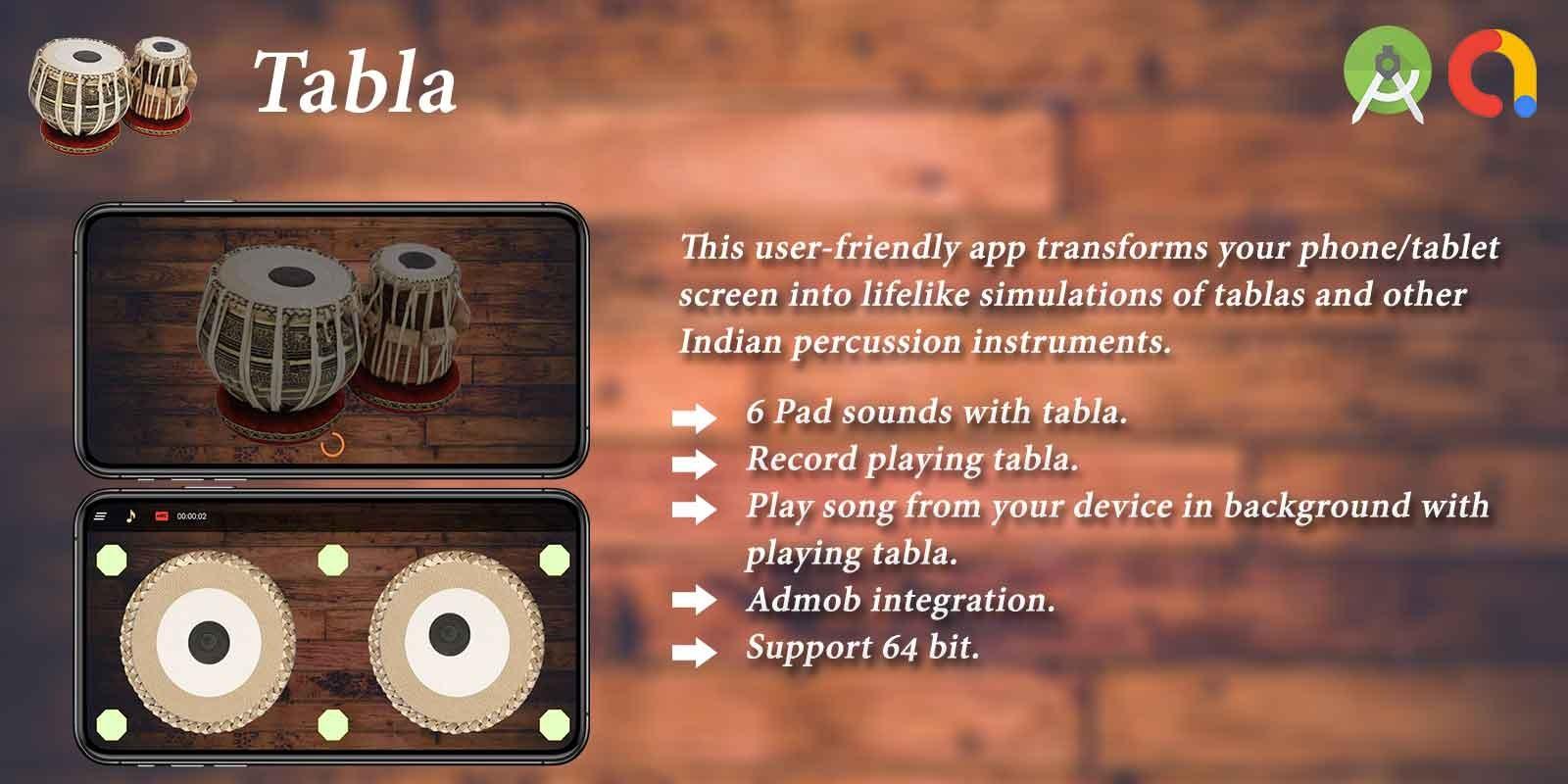 Tabla App