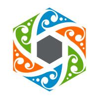 Nature Camera Photography Logo 96