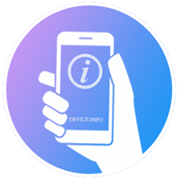 Smart Device Info - Android App Template