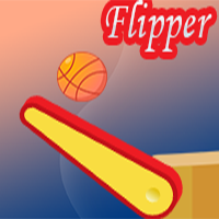Flipper Basketball Unity Source Code