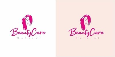 Beauty Care Logo