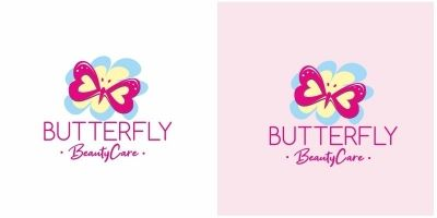 Butterfly Love Logo