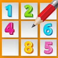 Puzzle Game Sudoku Unity