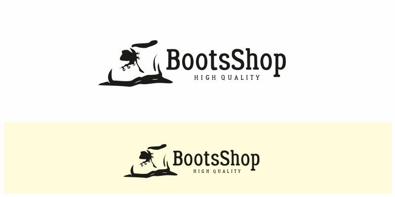 Boots Shoe Shop Logo