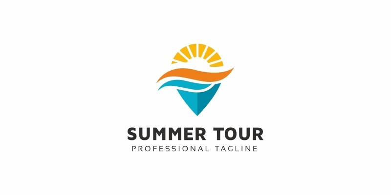 Summer Tour Logo