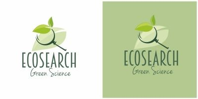 Eco Search Logo