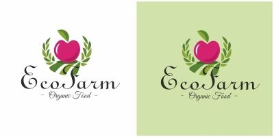 Eco Farm Logo