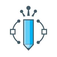 Crown Art Logo Template
