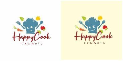 Happy Cook Logo