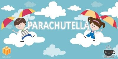 Parachutella - Full Buildbox Game