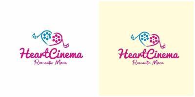 Heart Cinema Logo