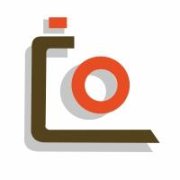 Photography Art School Logo