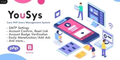 YouSys - User Management System