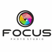 Camera Focus Logo