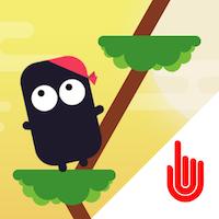 Tree Climbing - iOS Source Code