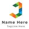 j-letter-logo-design-template