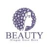 beauty-girl-logo-design