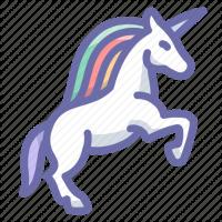 Unicorn Buildbox Template
