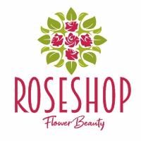 Rose Shop Logo