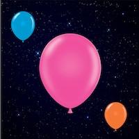 Inflate Balloon - iOS Source Code