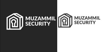 Real Estate Minimalist Logo Design Template 02