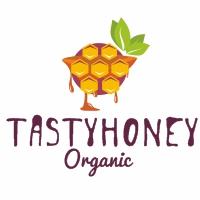 Tasty Honey Logo