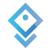 Robot Waiter Professional Logo