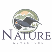 Eagle Nature Logo