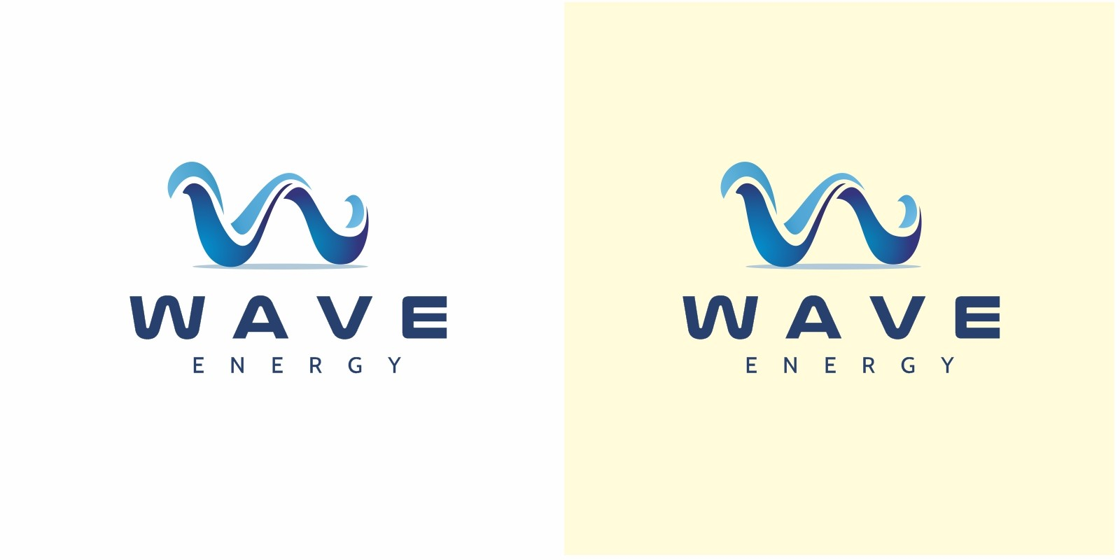 Wave Energy Logo