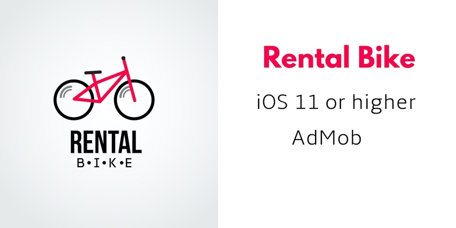 Bike Rental - iOS Source Code