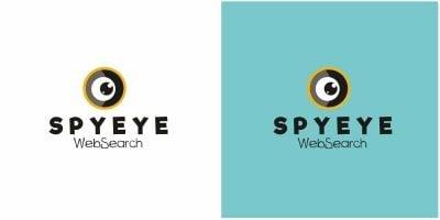 Spy Eye Logo