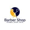 barber-shop-logo-design
